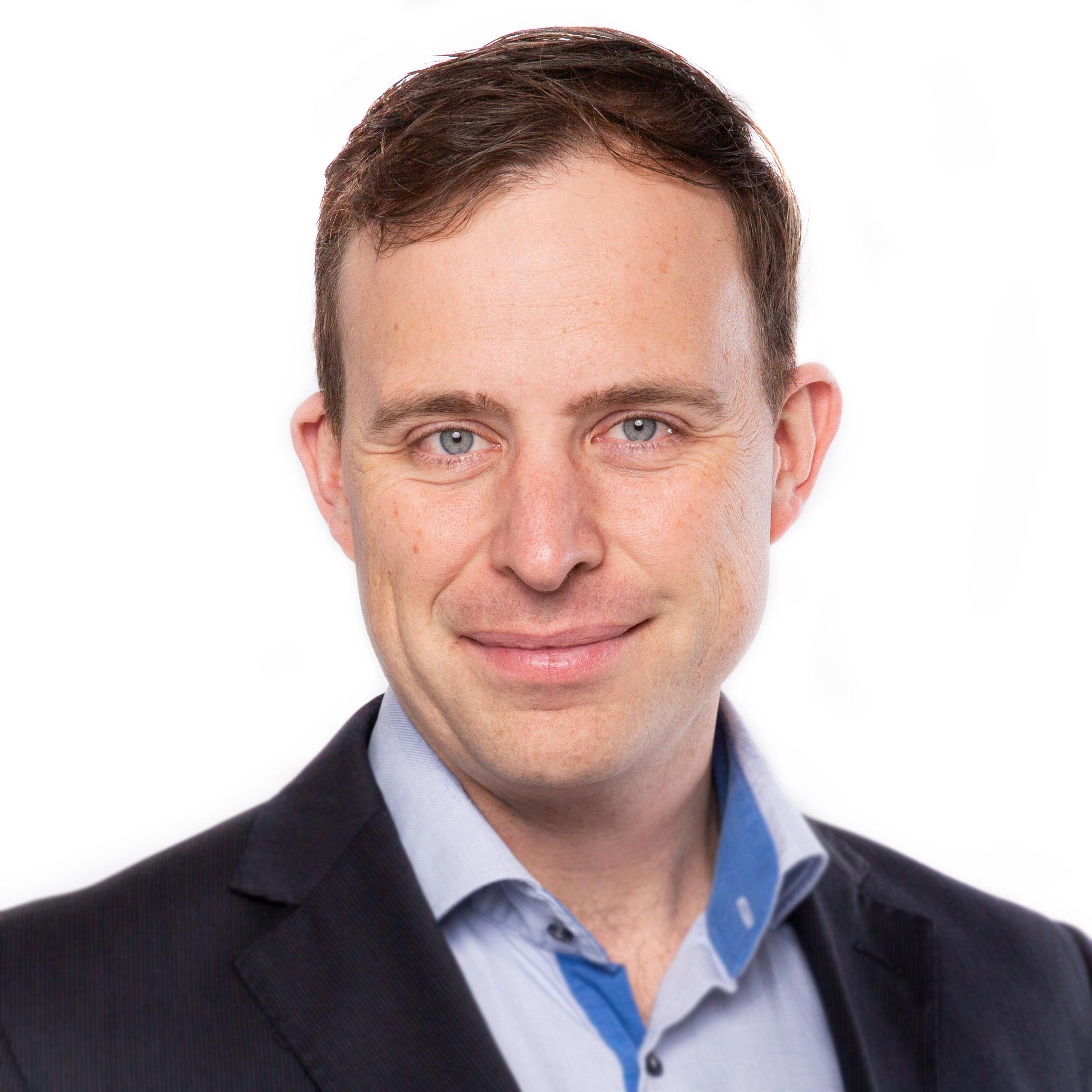 Michiel Jansen-Sluiter